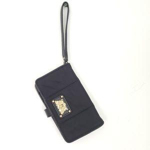 Juicy Couture Wristlet Wallet Phone case